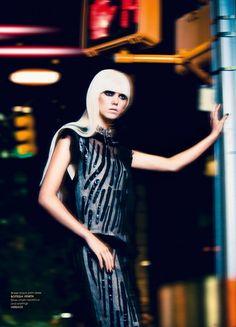 josefien rodermans model 5 Josefien Rodermans Shines for Luxure Magazine by Yossi Michaeli