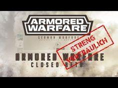 Armored Warfare - Der Abott - Tier 3 Premium Artillerie [Gameplay deutsch] - YouTube