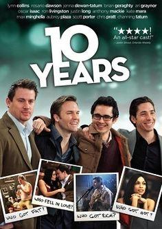 10 Years - BRRip - 2011 - Türkçe Altyazı