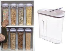 How to keep your pantry organized like Khloe Kardashian