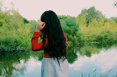 Beautiful surroundings🍃