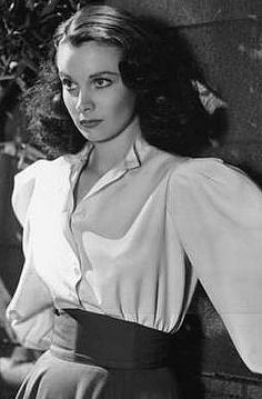 Vivien Leigh...my favorite actress of all time...