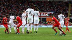WM-Quali in der Gruppe D: Georgien spielt stark gegen Wales