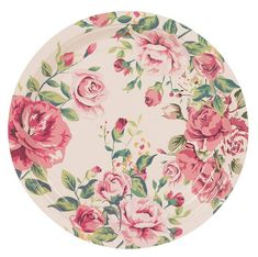 Tea Party Tableware serves Vintage Floral Paper Plates, cups, napkins Great For Tea Party, Birthday, Baby Shower Floral Paper Plates, Tea Party Supplies, Plastic Silverware, Rose Tea, Party Tableware, Paper Flowers, Rose Flowers, Vintage Floral, Biodegradable Products