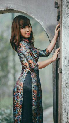 246d12fe93927 Vietnamese Traditional Dress