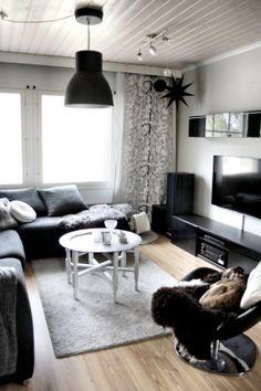 // livingroom // tine k // hektar //