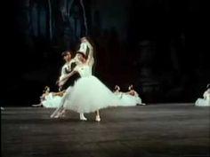 Beautiful! Margot Fonteyn & Rudolph Nureyev