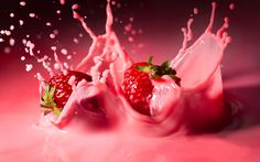 Strawberry Fruits Wallpapers 5