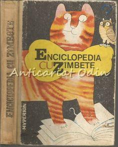 Enciclopedia Cu Zimbete - Constantin Dragomir