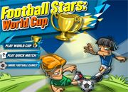 Football Stars: World Cup