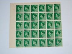 Stamp Pickers Great Britain 1936 Edward VIII MNH Block Lot Sc #230 $28+ Edward Viii, Great Britain, Photo Wall, Auction, Stamp, Photograph, Stamps