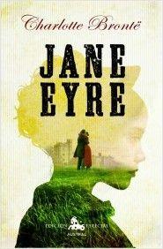 Jane Eyre. Charlotte Brontë. Publicada en 1847 narra la historia de una joven criada por su perversa tía cuando mueren sus padres y el tiempo que pasa en el orfanato Lowood poco después con tan solo 10 años. Allí conoce a Helen Burns, su única y verdadera amiga. Jane tiene una innovadora forma de pensar y de ver el mundo.