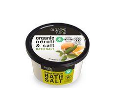 20170613140713_natura_siberica_organic_shop_anthos_portokaliou_250ml Orange Blossom, Bath Salts, Organic, Cosmetics, Shopping, Bath Soak, Drugstore Makeup