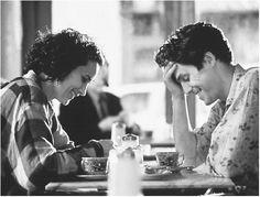 7 romantic films men love
