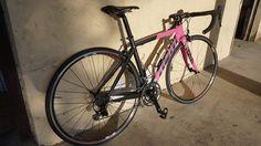 Spritz  by  HBM Bike Factory -  Vignole Borbera  (AL)  Italy