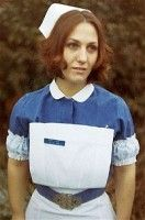 Staff Nurse - 1977