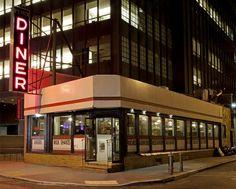 https://flic.kr/p/taSx5w | Pearl Diner is located on Pearl Street in lower Manhattan.