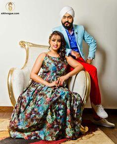Class, Character, Chivalry & Camaraderie that defines a true Turbanista! Models: MilanPreet Kaur & Jasneet Singh Theme: Evening Jaunt Stylist: Anish Gopal Photography: ROHIT ATTRI Photography & Shakib Ahmed Siddique Makeup artist: Shilpa Shokhanda www.sikhvogue.com www.facebook.com/SikhVogue #Sikh #fashion #style #trend #model #SikhVogue #magazine #photography #vogue #Singh #Kaur #turban #beard
