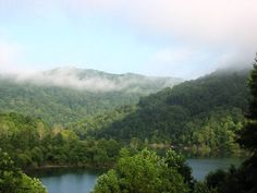 Buckhorn Lake, Kentucky