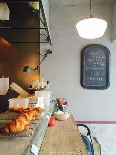 センスの良すぎる隠れ家的カフェ、代々木公園「パス」 - macaroni