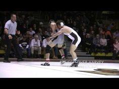 Ryan Preisch over Ben Harvey 3-1