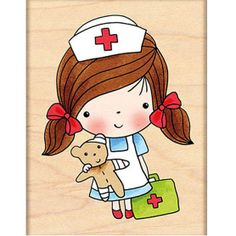 Penny Black Rubber Stamps Sets First Aid Mimi at Joann.com