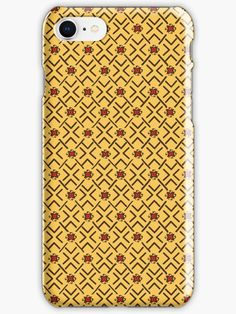 Ethnic Pattern 116 • Also buy this artwork on phone cases, apparel, home decor und more.