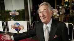 Shelley Berman Dies: Comedian Curb Your Enthusiasm 'Meet the Fockers' and 'You Don't Mess with the Zohan' Actor Was 92