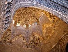Resultado de imagen para palacios arabes