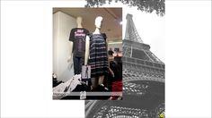 Giro Fashion em Paris!  Após nossa visita para pesquisa, voltamos cheios de novidades e ideias para fazer nossa nova coleção de verão. Confira algumas fotos do que rolou de visual merchandising na cidade luz.  #conceptfashion #conceitoemtecido #textil #textile #moda #trend #fashion #tecido  #fashiontextil #fashiontextile #feminino #instafashion #fashionista #concept_textil #instaglam #vitrinesdesetembro #vitrinesfrança #vitrinesdemoda #vitrine #VM #visualmerchandising #paris