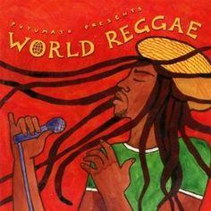 Amazon.com: World Reggae: Putumayo Presents: Music