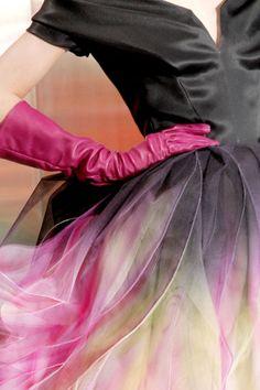 Galliano for Dior 2010