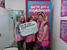 Sugarhouse Properties, student lets in Headingley, Leeds