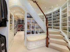dream closet!!!!
