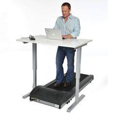 ModTable Treadmill Desk