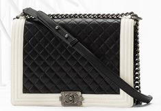 new purses for spring 2013   Check out Chanel's Spring 2013 bags and accessories, now available in ...