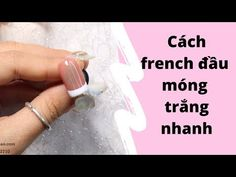 Nail French - Nghi Thảo #nail #frech #nghi #thao #nails French Nails, Engagement Rings, Youtube, Enagement Rings, French Tips, Wedding Rings, Diamond Engagement Rings, Youtubers, Youtube Movies