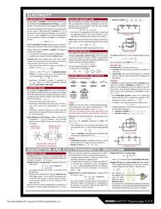 SC Physics E
