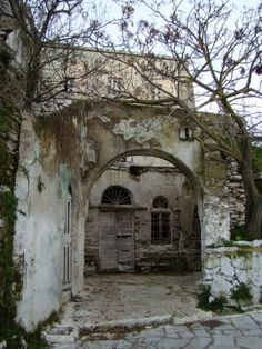 Traditional House, Greek Islands, Interiors, Memories, Facebook, Projects, Greek Isles, Memoirs, Log Projects
