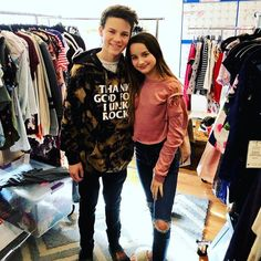 Annie Leblanc and Hayden Summerall Annie Grace, Annie Lablanc, Boy Best Friend, Just Friends, Young Youtubers, Annie Angel, Annie And Hayden, Julianna Grace Leblanc, Hayden Summerall