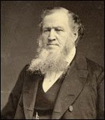 Young was tried but not convicted for polygamy in 1871, and escaped prosecution in the only legal proceedings around the Mountain Meadows massacre, the two trials of militia leader John Lee. When Brigham Young died in 1877, 50,000 people came to pay their respects.