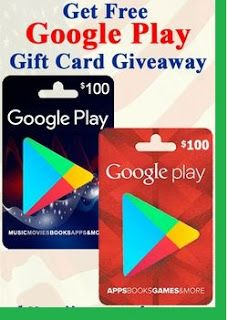 Google Play Gift Card Code 2020 Google Play Gift Card Walmart