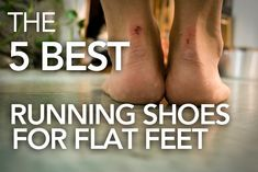 Are you one of millions of people who have flat feet? Want to get rid of the aching pain? Here are the 5 Best Running Shoes for Flat Feet