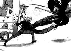 Read manga Toukyou Kushu:re 031: Pute online in high quality