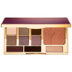 Rank & Style | Tarte Energy Noir Clay Palette $26