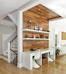 escritorios com madeira de demolição - Pesquisa Google