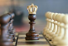 Think chess is boring? How about LIFE CHANGING. How about life changing for the poorest of the poor?
