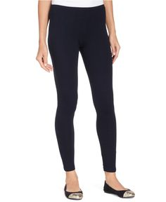 Hue Cotton Leggings Macy's $25. Locate a $10 off coupon in the mailer.