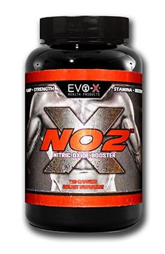 Top 5 Nitric Oxide Supplements For Bodybuilding