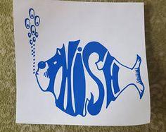 Fishman dress printable coloring